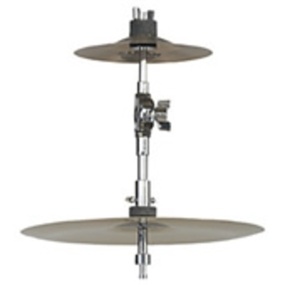 Gibraltar SCCSA Cymbal Stacker With Tilter - 8mm Shaft