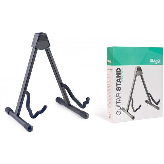 Stagg Universal A Frame Guitar Stand