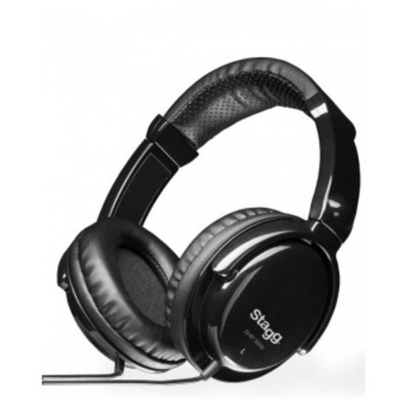 Stagg Deluxe Stereo Studio Headphones