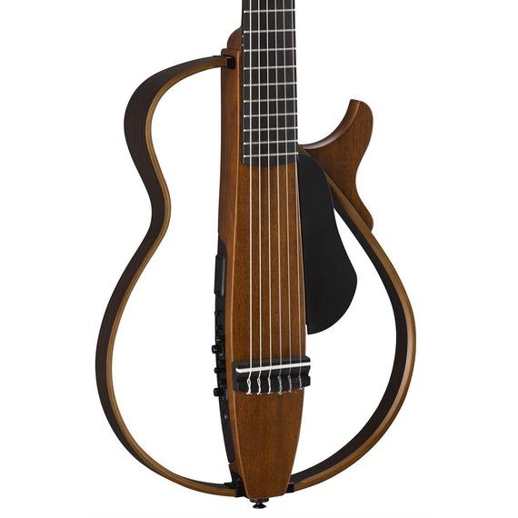 Yamaha SLG200N Silent Guitar NYLON - Natural