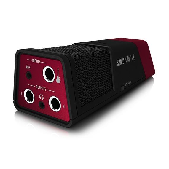 Line 6 Sonic Port VX Recording Interface