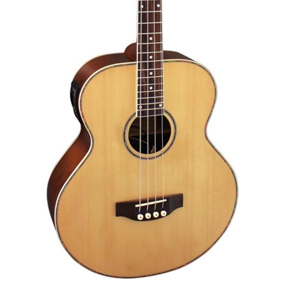 Brunswick TBJBA Electro Acoustic Bass