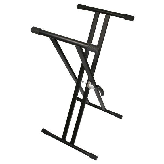 Tgi Keyboard Stand - Double Braced