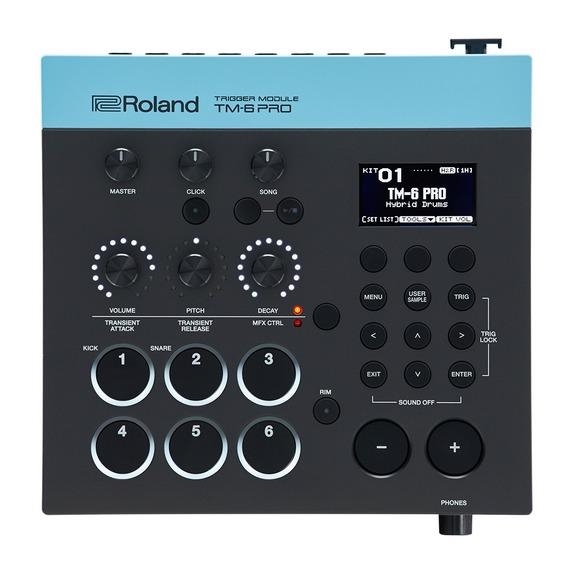Roland TM6 Pro Trigger Module