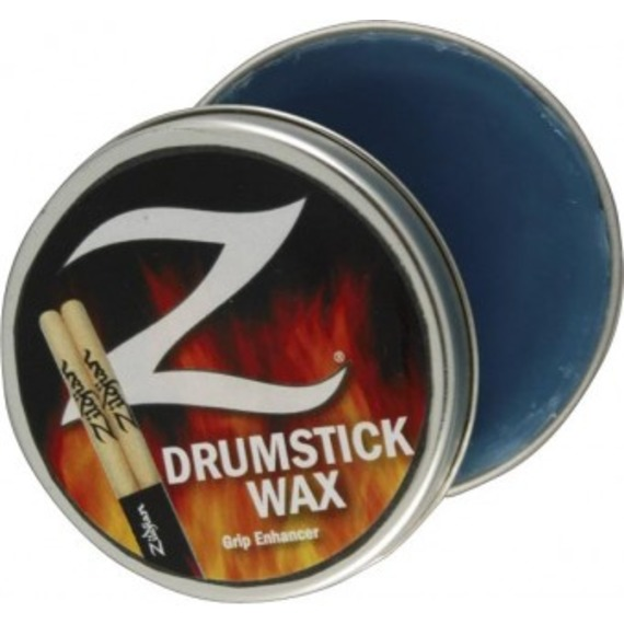 Zildjian Drumstick Wax - Grip Enhancer