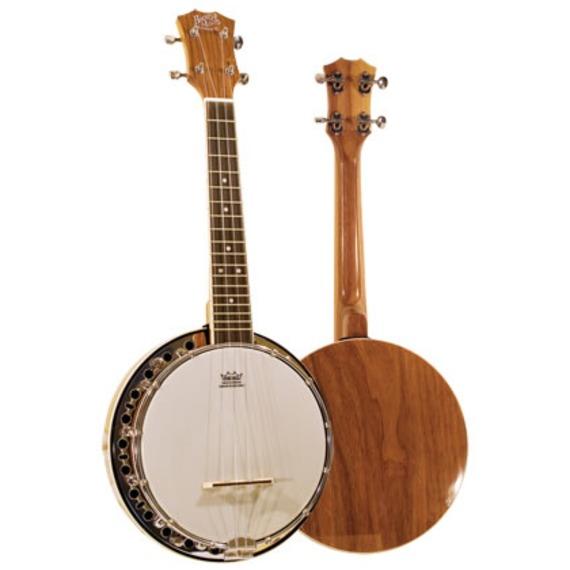Barnes And Mullins UBJ1 Banjo Ukulele