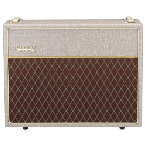 Vox Hand Wired Series - V212HWX Cabinet
