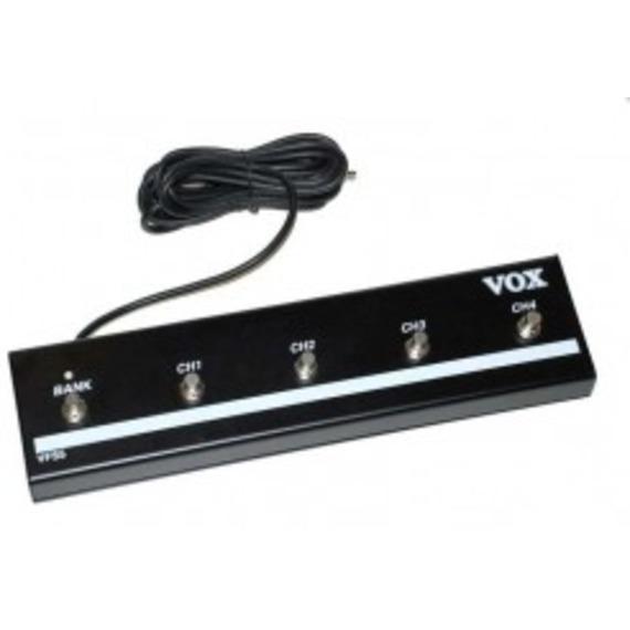 Vox VFS5 - Valvetronix VT Footswitch