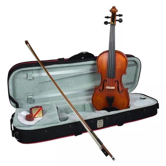 Hidersine Vivente Academy Finetune Violin Outfit