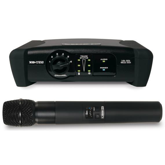 Line 6 XD-V35 Digital Wireless Handheld System