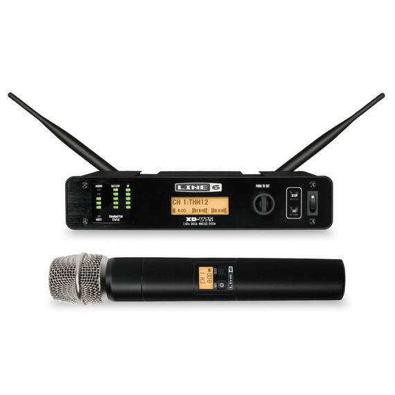 Line 6 XD-V75 Digital Wireless Handheld System
