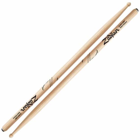 Zildjian 7A Anti-Vibe Wood Tip Drumsticks