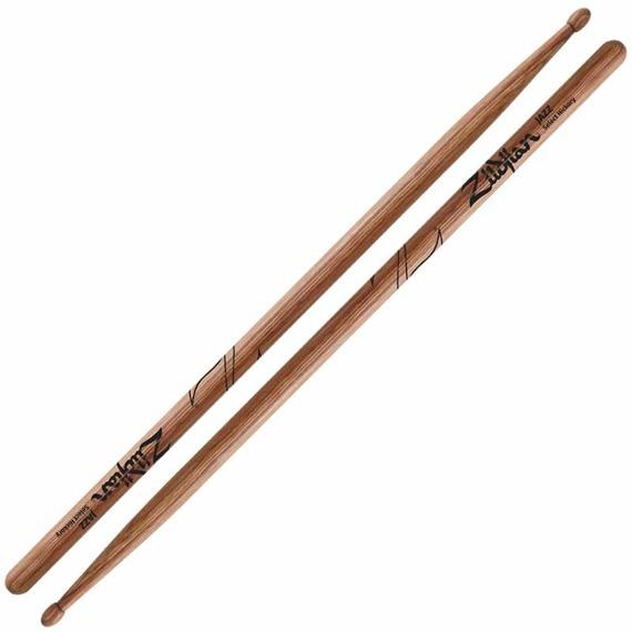 Zildjian Heavy Jazz Wood Tip Drumsticks
