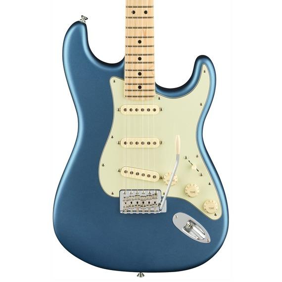 Fender American Performer Strat - Maple Fingerboard