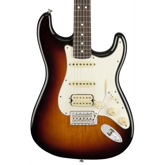 Fender American Performer HSS Strat - Rosewood Fingerboard