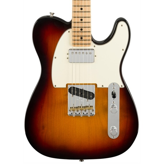 Fender American Performer Tele Hum - Maple Fingerboard