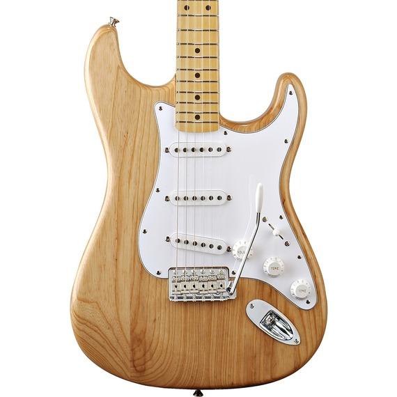 Fender Classic Series 70s Stratocaster - Maple