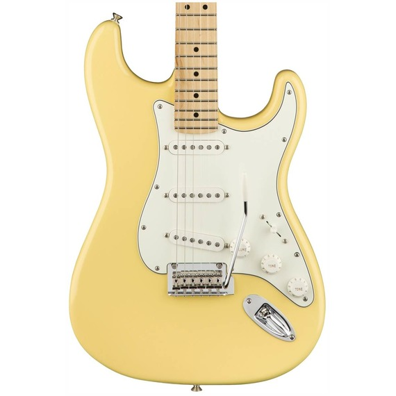 Fender Player Stratocaster - Maple Fingerboard