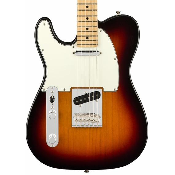 Fender Player Telecaster LEFT HANDED