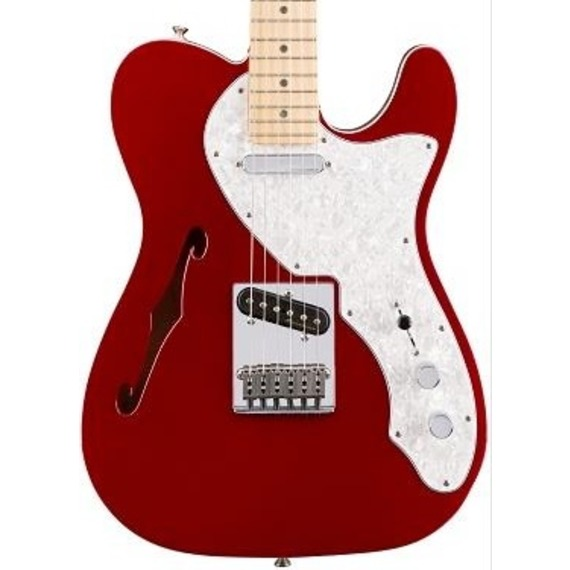 Fender Deluxe Tele Thinline