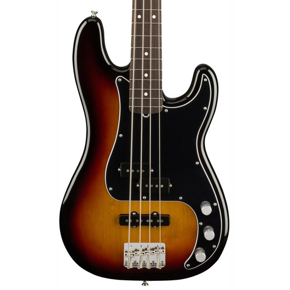 Fender American Performer Precision Bass - Rosewood Fingerboard