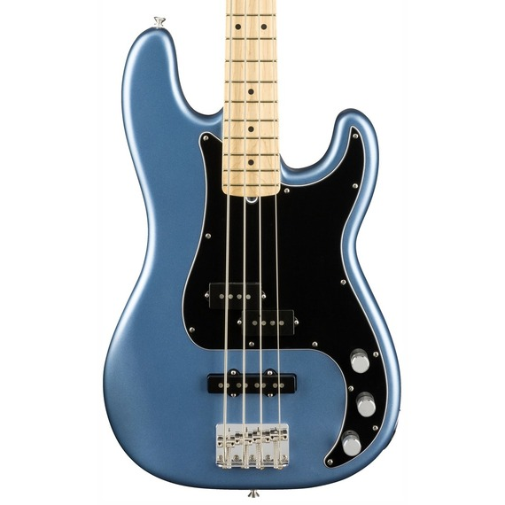 Fender American Performer Precision Bass - Maple Fingerboard