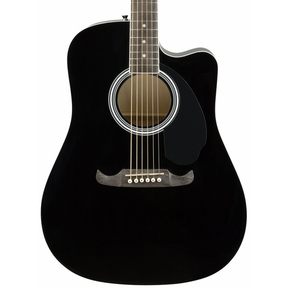 Fender FA125CE Dreadnought Electro Acoustic