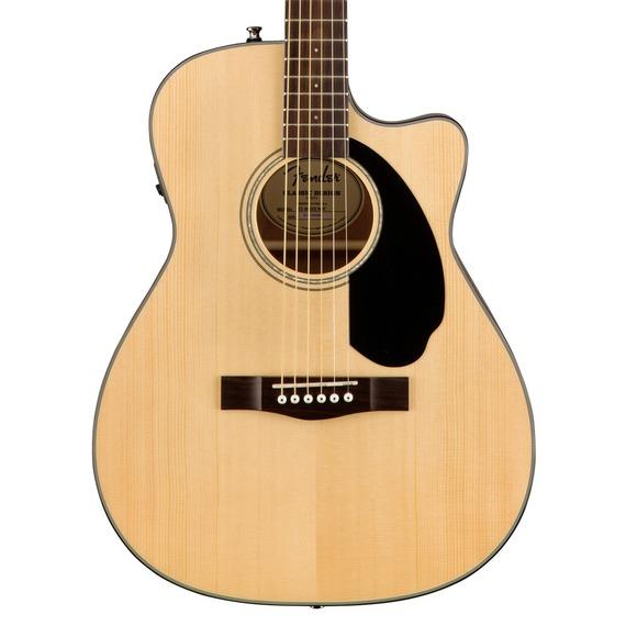 Fender CC60SCE Concert Electro Acoustic Guitar