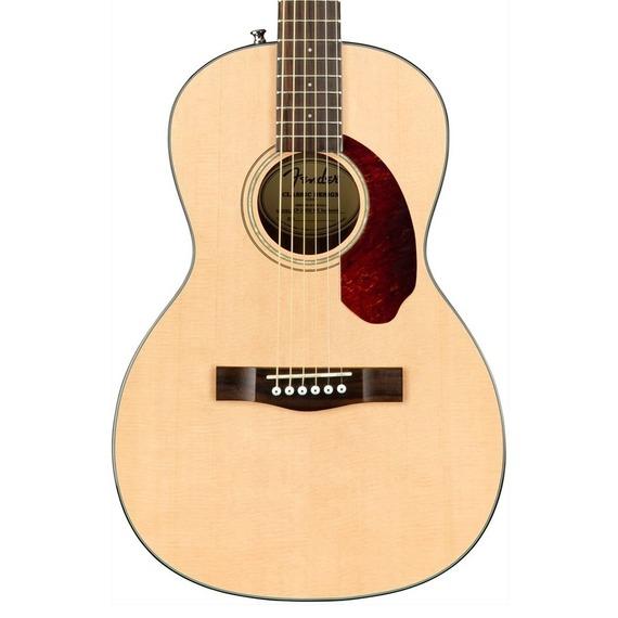 Fender CP140SE Parlour Electro Acoustic inc Hard Case