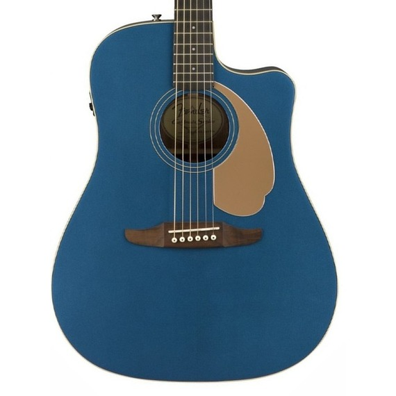Fender Redondo Player Electro Acoustic Guitar