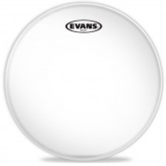 evans hydraulic glass drum head giggear. Black Bedroom Furniture Sets. Home Design Ideas