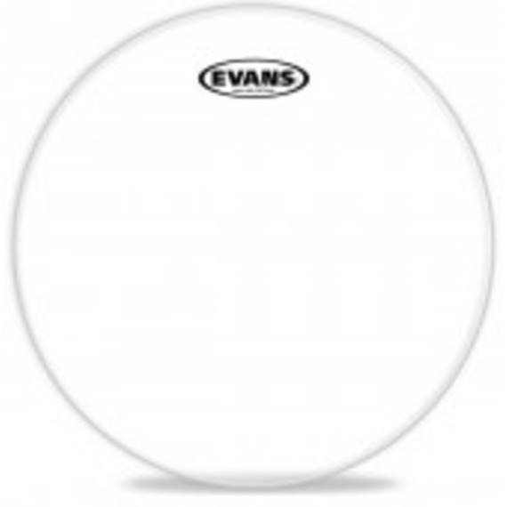 Evans Hazy 300 Snare Side Drum Head
