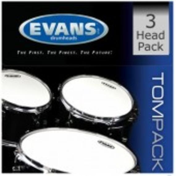 Evans Power Centre Tom Pack