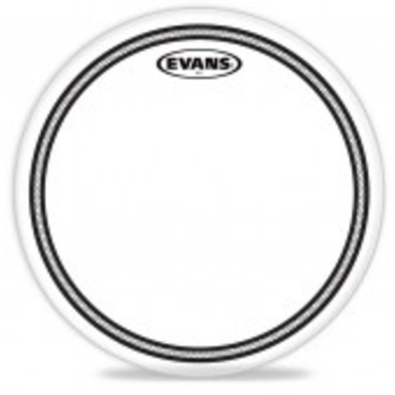 evans edge control resonant drum head giggear. Black Bedroom Furniture Sets. Home Design Ideas