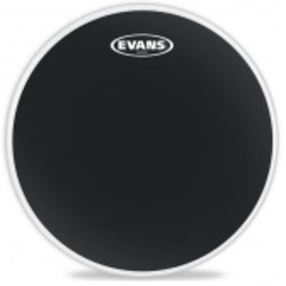 Evans Resonant Black Drum Head