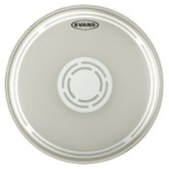 Evans Edge Control Reverse Dot Snare Batter Drum Head