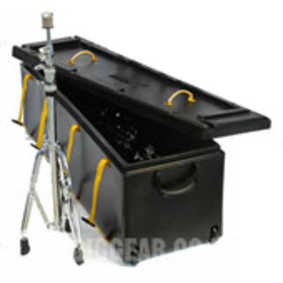 Hardcase Hardware Cases With Wheels