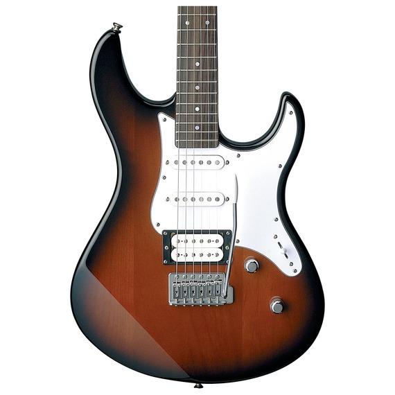 Yamaha Pacifica 112V Electric Guitar