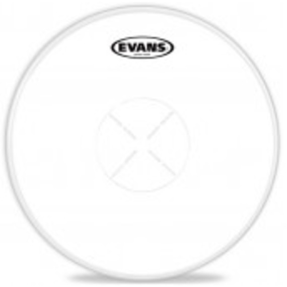 Evans Power Center Snare Batter Drum Head