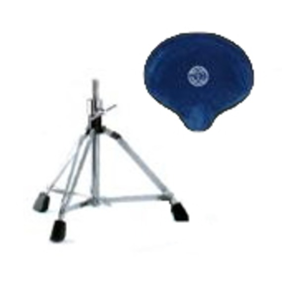 Roc N Soc Cycle Seat And Heavy Duty Base Package