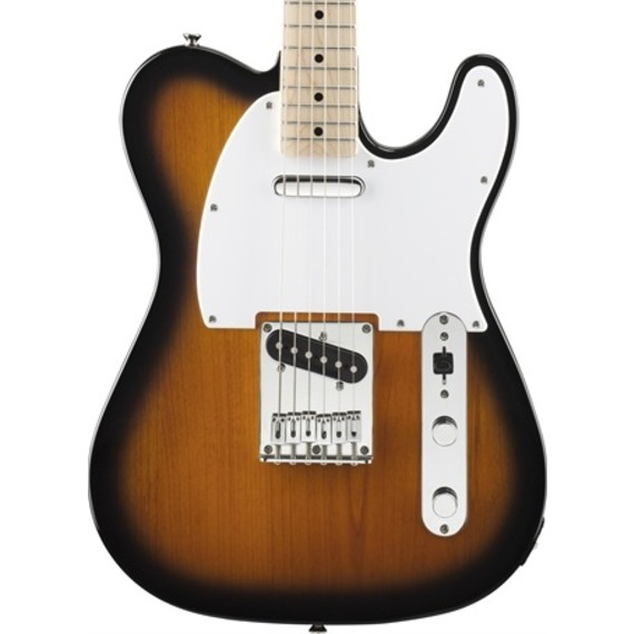Squier Affinity Tele - Maple Fingerboard
