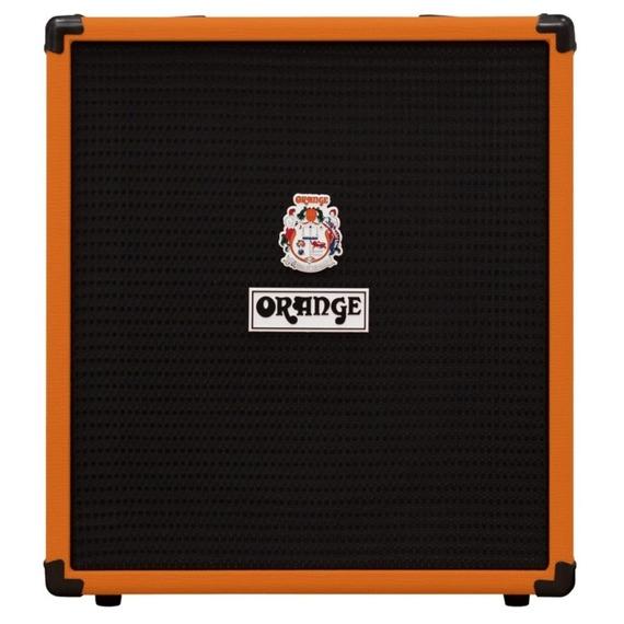 Orange Crsuh Bass 50