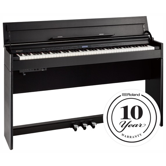 Roland DP603 Slim Digital Piano