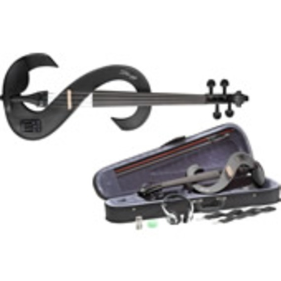 Stagg Electric Violin Kit