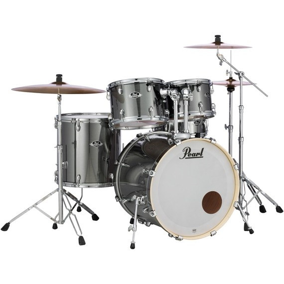 "Pearl Export 20"" Fusion Drum Kit"