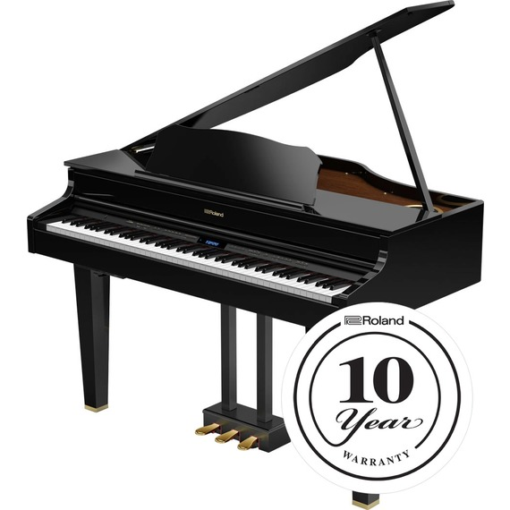 Roland GP607 Digital Grand Piano