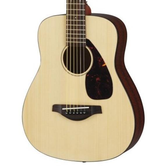 Yamaha JR2S Solid Top Mini Guitar