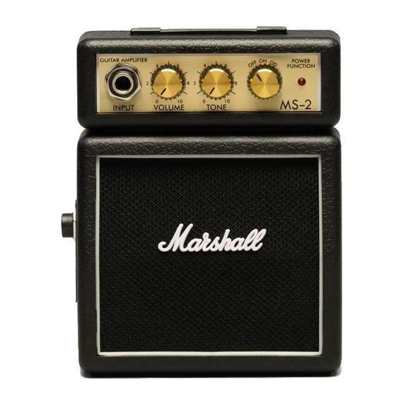 Marshall Marshall MS2 Micro Amp
