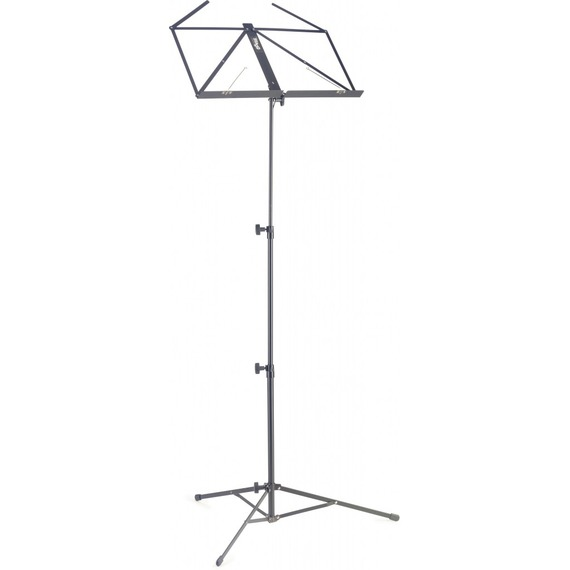 Stagg MUS-A3 Music Stand - Black