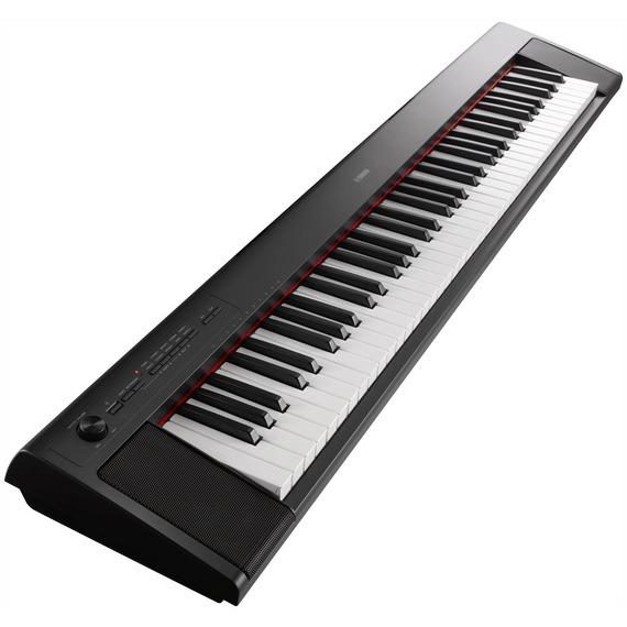 Yamaha NP32 76-key Piano Style Keyboard